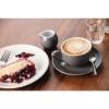 Olympia Cafe Milk Jug 70ml Red thumbnail