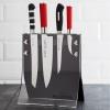 Dick Magnetic Knife Block 4 Slots thumbnail
