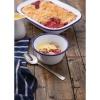 Olympia Enamel Pudding Bowl 155mm thumbnail