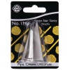 PME Small Open Star Piping Nozzle 10mm thumbnail