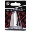 PME Drop Flower Piping Nozzle 7mm thumbnail