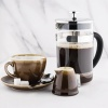Olympia Stainless Steel Cafetiere 6 Cup thumbnail