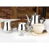 Olympia Arabian Coffee Pot Stainless Steel 24oz thumbnail