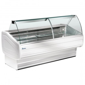Zoin Melody Deli Serve Over Counter Chiller 4m