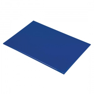Hygiplas High Density Blue Chopping Board Large