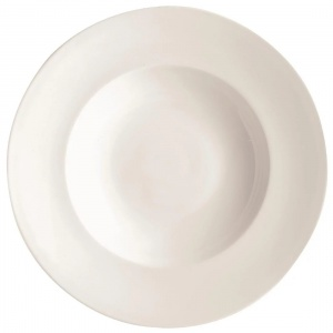 Chef & Sommelier Embassy White Pasta Bowls 310mm