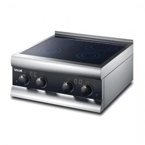 Lincat Silverlink 600 Induction Hob SLI42